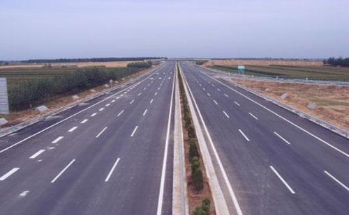 张石高速公路